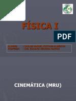 Fisica i Cinematica