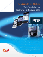 Mobile Banking Technology Solutions | CR2 Innovative Software