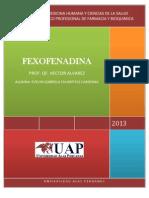 Fexofenadina Final