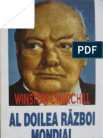 Churchill Winston - Al Doilea Razboi Mondial Vol1
