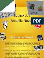 Sistemas operativos Netware