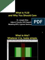 VLSI Overview