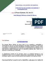EXPERIENCIAS DE PROYECTOS DE AHORRO DE ENERGÍA Y COGENERACION.pdf