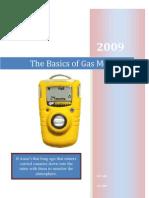 The Basics of Gas Monitors