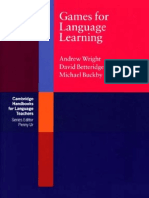 Games for Language Learning.pdf