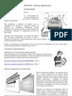 Apostila Curso Aluno Integrado- Módulo III- Sistemas Operacionais