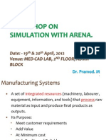 Simulation Basics (1)