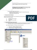 Manual Data Protim