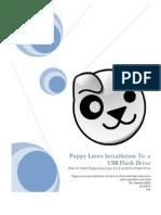 Lucid Puppy Installation Tutorial English