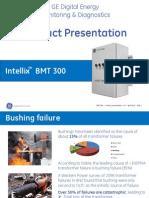 BMT300 - Product Presentation - V9 April 2013