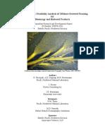 Seaweed Feasibility Final Report