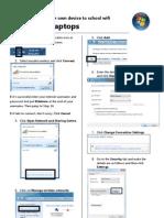 windows7 wifi instructions