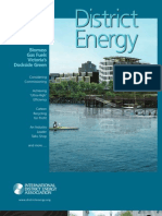 eMag-District Energy 2009 Q4
