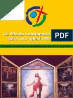 Mision en Chile