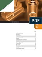 Guía del Aluminio 3 - Capítulo 2 - Accesorios Aluskit