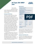 Welding of Duplex Stainless Steel.pdf