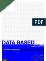 Data Based Culture