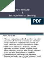 New Venture