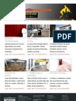 InfoprogettoMagazine Office Observer newsletter #04 agosto 2013