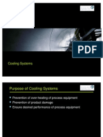 Chemical Plant Cooling Systems