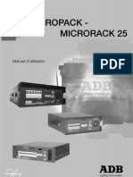 ADB Micropack_15 25 User Manual f