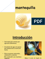 La_mantequilla Power Point