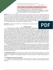 Testing of web services Based on Ontology Management Service