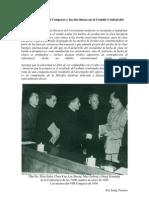 Mao Zedong, el VIII Congreso y las dos líneas en el Comité Central del PCCh.docx