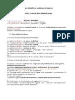 Identifier La Phrase
