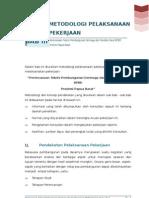 5. Bab 3 Metodologi Pelaksanaan Pekerjaan