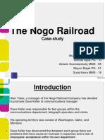 Nogo Railroad Case Study Analysis