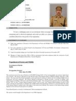 Bhasi Bahuleyan Resume