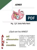 Aines Clase c