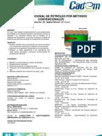 Recobro-Adicional-de-Petróleo-por-Métodos-Convencionales