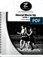 Z-Health - Level 1 Neural Warm-Up