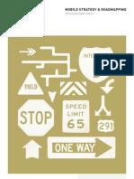 Mobile Strategy Data Sheet