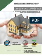 Manual Curso de Seguridad Domestica