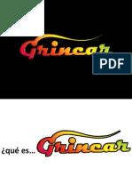 qué es GRINCAR? - 2013B
