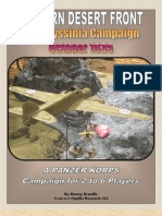 Abyssinian Campaign
