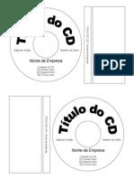 Gabarito Etiqueta p CD.doc