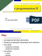 Atelier de Programmation II_SLIM BECHIKH