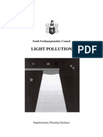 Snc Doc SPG - Light Pollution