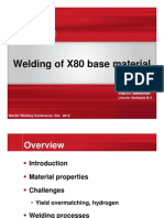 Meelker Harm Welding of X80 Base Material-final-HA [Compatibility Mode]