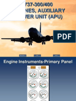 Engines, APU R 01