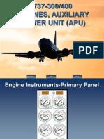 Engines, APU R 01