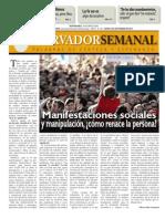 Observador semanal del 05/09/2013