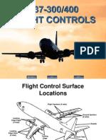 Flight Controls R 01