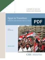 120117 Egypt Transition