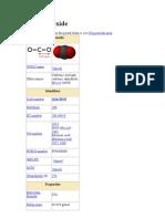 Carbon Dioxide 2