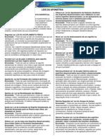 05 Resumo - Leis Da Apometria
